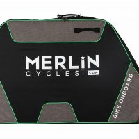 Merlin Cycles Elite Travel Bike Bag