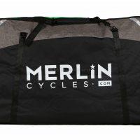 Merlin Cycles Lite Travel Bike Bag