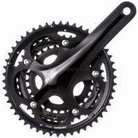 Shimano 105 5703 10 Speed Triple Chainset