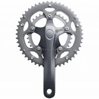 Shimano Claris FC-2450 8 Speed Double Chainset