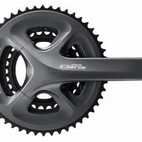 Shimano Claris R2030 8 Speed Triple Chainset