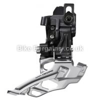Shimano Deore M616 10 speed Double Front Derailleur