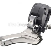 Shimano Dura Ace 7970 Di2 10 speed Double Front Derailleur