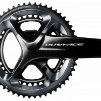 Shimano Dura Ace R9100 Power Meter 11 Speed Double Chainset