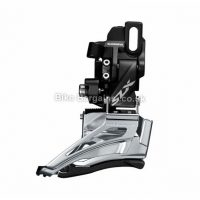 Shimano SLX M7000 Direct Mount 10 speed Triple Front Derailleur