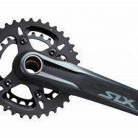 Shimano SLX M7120 12 Speed Double Chainset
