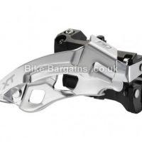 Shimano XT M780 10 speed Triple Front Derailleur