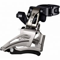 Shimano XTR M9025 Dual Pull 11 speed Double Front Derailleur