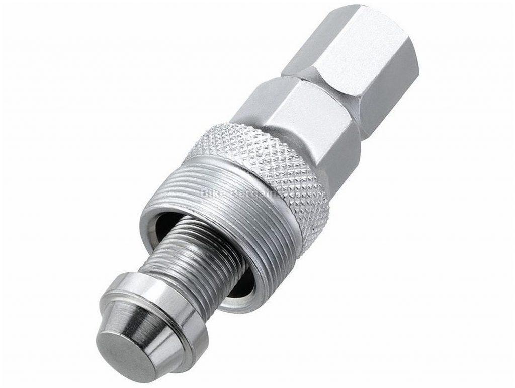 Topeak Universal Crank Puller Tool 6cm, 2cm, Silver, 88g, Steel