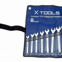 X-Tools Spanner Set