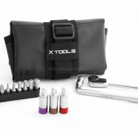 X-Tools Pro Mini Torque Wrench w 4/5/6Nm Sleeves