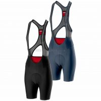 Castelli Ladies Premio Bib Shorts