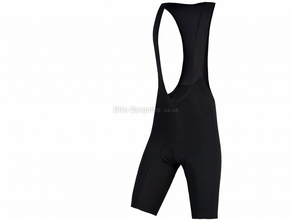Endura D2Z Aero Bib Shorts S, Black