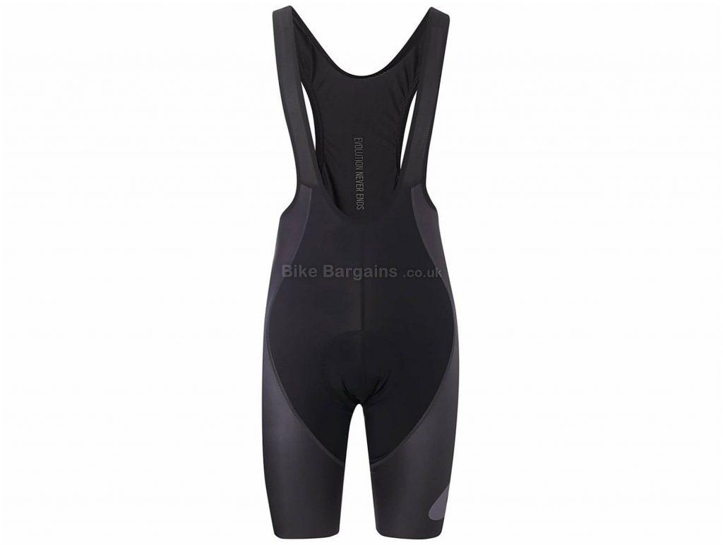 Oakley Aero Bib Shorts XL, Black