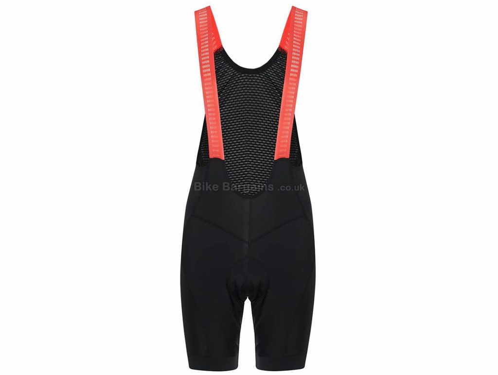 Oakley MTB Bib Shorts L, Black