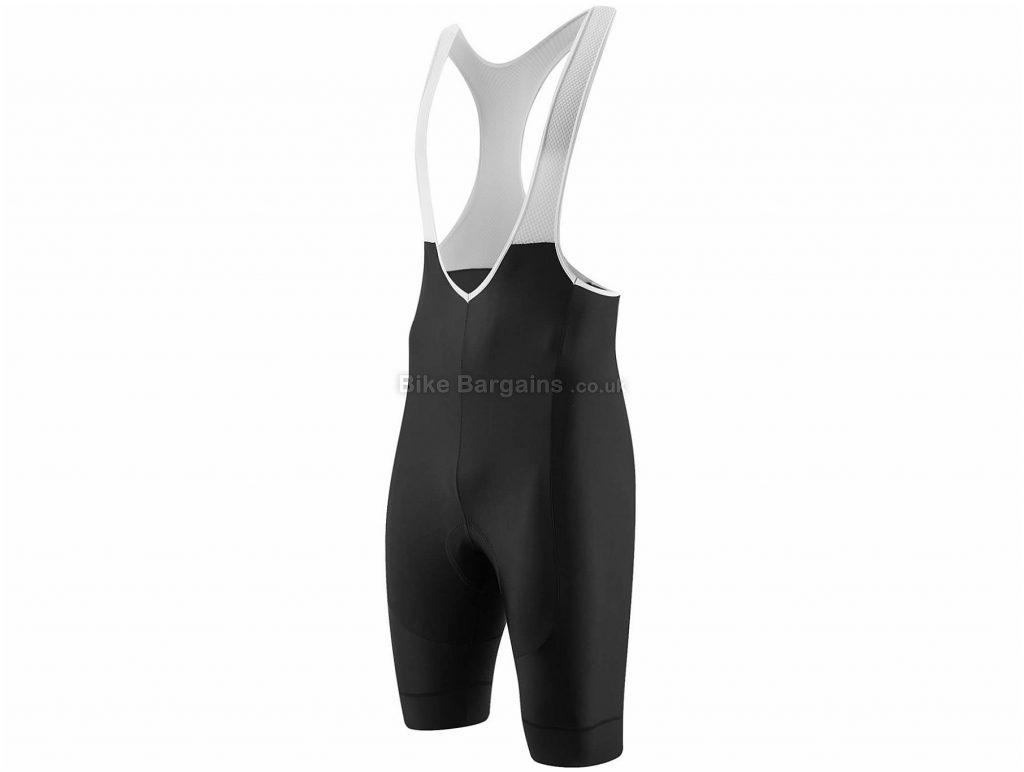 PBK Ladies Origin Bib Shorts XL, Black