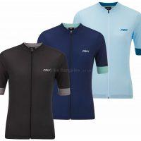 PBK Origin Ladies Short Sleeve Jersey