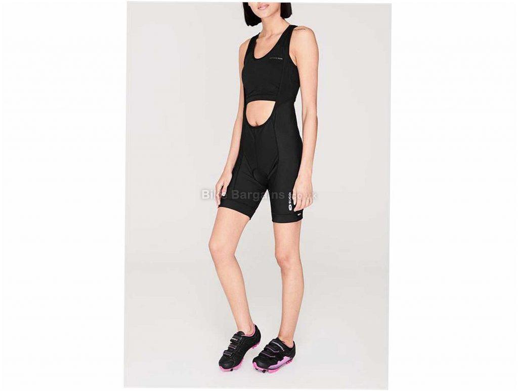 Sugoi Evolution Ladies Bib Shorts L, Black