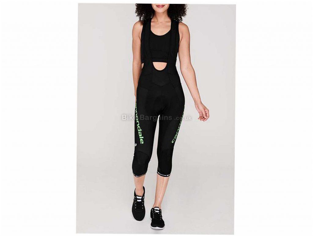 Sugoi Evolution Midzero Ladies Bib Shorts L,XL,XXL, Black