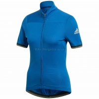 adidas Climachill Ladies Short Sleeve Jersey