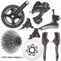 Campagnolo Chorus 11 Speed Disc Groupset