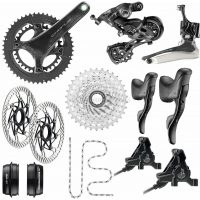 Campagnolo Chorus 12 Speed Disc Groupset