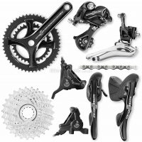 Campagnolo Potenza 11 Speed Disc Groupset