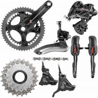 Campagnolo Record 11 Speed Disc Groupset