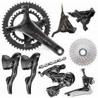 Campagnolo Record 12 Speed Disc Groupset