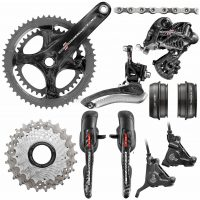 Campagnolo Super Record 11 Speed Groupset