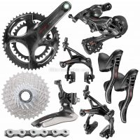 Campagnolo Super Record 12 Speed Groupset