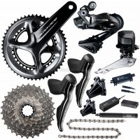 Shimano Dura Ace R9170 Di2 11 Speed Groupset
