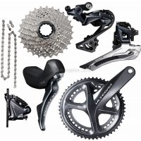 Shimano Ultegra R8020 11 Speed Disc Brake Groupset