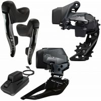 SRAM Force eTap AXS Double 12 Speed Groupset