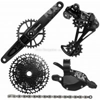 SRAM NX Eagle DUB 12 Speed Groupset