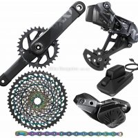 SRAM XX1 Eagle AXS DUB 12 Speed Groupset