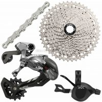 SunRace 11 Speed Drivetrain Groupset