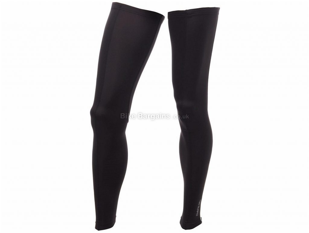 Dare 2b Core Stretch Leg Warmers S,M,L,XL, Black