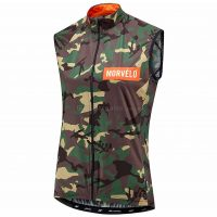 Morvelo Ladies Hurricane Pitch Gilet