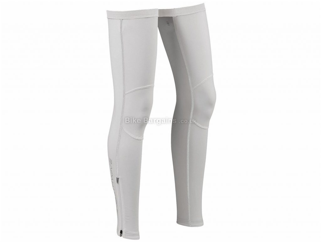 Northwave Evo Leg Warmers S,M, White