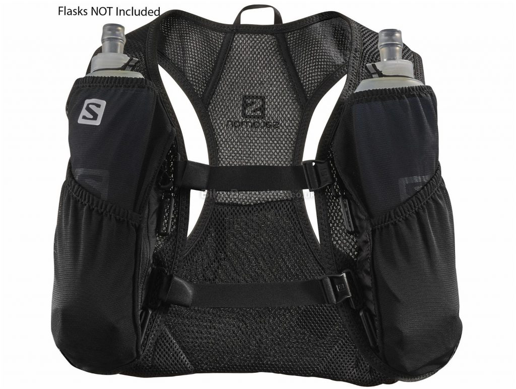 Salomon Agile 2 Hydration Pack Black, One Size