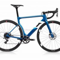 3T Strada Pro Aero Disc Carbon Road Bike 2019