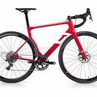 3T Strada Team Aero Disc Carbon Road Bike 2019