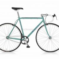 Bianchi Pista Steel Track Bike 2019