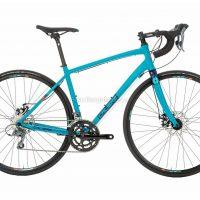 Calibre Lost Lass Ladies Disc Alloy Road Bike 2019