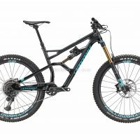 Cannondale Jekyll 1 27.5″ Carbon Full Suspension Mountain Bike 2018
