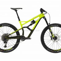 Cannondale Jekyll 2 27.5″ Carbon Full Suspension Mountain Bike 2019