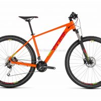 Cube Analog 27.5″ Alloy Hardtail Mountain Bike 2019
