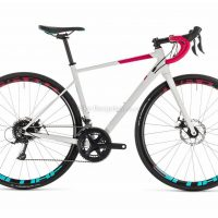 Cube Axial WS Pro Disc Ladies Alloy Road Bike 2019