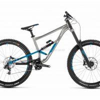 Cube Hanzz 190 SL 27.5″ Alloy Full Suspension Mountain Bike 2019